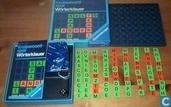 Spellen - Kruiswoordspel - Kruiswoordspel