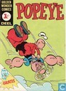 Comic Books - Popeye - Nummer  1