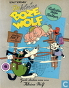 Comic Books - Li'l Bad Wolf / Big Bad Wolf - Heethoofden helden & hardlopers