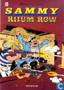 Comic Books - Sammy [Berck] - Rhum Row