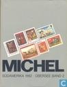 Südamerika 1992