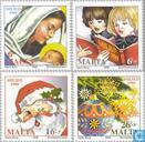 1999 Christmas Motifs (MAL 282)