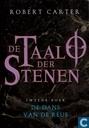 Books - Taal der stenen, De - De Dans van de Reus