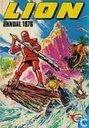 Lion Annual 1976