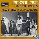 How Funky Is Your Chicken