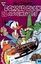 Donald Duck Adventures 4