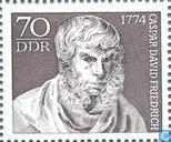 Friedrich, Caspar David 1774-1840