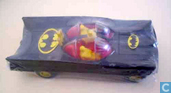Batimovil Batmobile