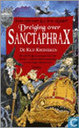 Dreiging over Sanctaphrax