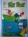Strips - Fix en Fox (tijdschrift) - 1963 nummer  31