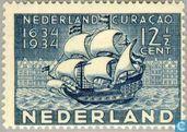 Postage Stamps - Netherlands [NLD] - Curaçao
