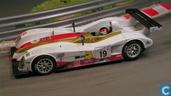 Modellautos - Spark - Panoz LMP 07 - Mugen Honda