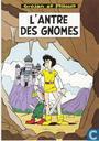 1/2: Grojan et Ptilouit: l'Antre des gnomes