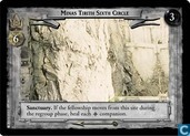Minas Tirith Sixth Circle