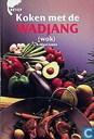 Koken met de wadjang (wok)