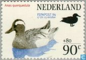 Timbres-poste - Pays-Bas [NLD] - Fepapost
