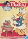 Bandes dessinées - Mickey Magazine (tijdschrift) - Mickey Magazine  29