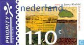 Postage Stamps - Netherlands [NLD] - Dutch Landscape
