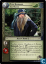 Tom Bombadil, The Master