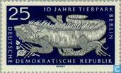 Zoo Berlin 1955-1965