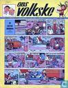 Strips - Ons Volkske (tijdschrift) - 1959 nummer  9