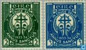 1933 Holy Year (IER 11)