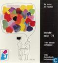 De mens wil lachen - Knokke-Heist '78 - 17de Wereldkartoenale