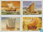 Navires des explorateurs