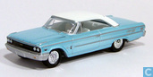 Modellautos - Johnny Lightning - Ford Galaxie 500 'Coca Cola'