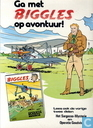 Comic Books - Biggles - De Tijgerbende