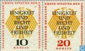 3E de Bundestag allemand