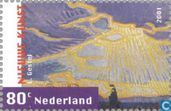Postage Stamps - Netherlands [NLD] - New art