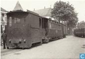 D.S.M. Loc 27 met tram