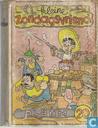Strips - Kleine Zondagsvriend (tijdschrift) - Album 20