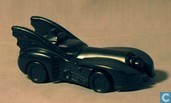 Batmobile McDonald's Happymeal