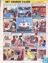 Bandes dessinées - Ons Volkske (tijdschrift) - 1958 nummer  28