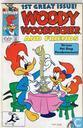 Woody Woodpecker and Friends # 1