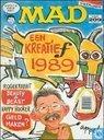 Strips - Mad - 1e reeks (tijdschrift) - Nummer  209