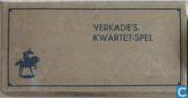 Verkade's Kwartet-spel