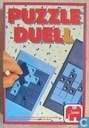 Board games - Puzzle Duell - Puzzle Duell
