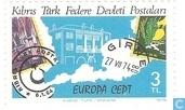 Europa – Postgeschichte