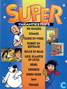 Comic Books - Biebel - Super vakantiestrips
