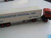 DAF 'Truckstar Festival 1981'