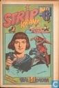 Bandes dessinées - Stripkrant [Espee] (tijdschrift) - 1978 nummer  6