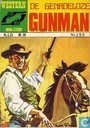 Strips - Genadeloze gunman, De - De genadeloze gunman