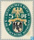 German relief