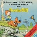 Ik leer... over lucht, vuur, aarde en water met Boule & Bill