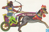 Assoerbanipal op jacht