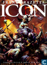 Icon: Frank Frazetta retrospective - Completely revised & updated