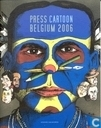 Press Cartoon Belgium 2006